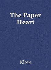 The Paper Heart