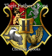 Their Father's Sons