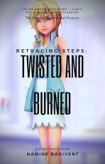 Retracing Steps: Twisted and Burned