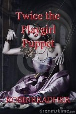 Twice the Playgirl Puppet