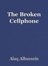 The Broken Cellphone