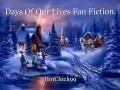 Days Of Our Lives Fan Fiction.