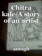 Chitra kale-A story of an artist