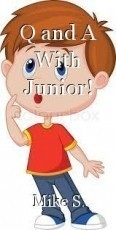 Q and A With Junior!