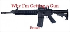Why I'm Getting a Gun