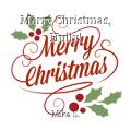 Merry Christmas, Hully!