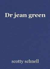 Dr jean green