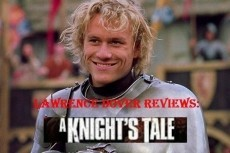 A Knight's Tale (movie review)