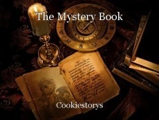 The Mystery Book