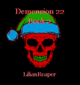 Demension 22 Book 2