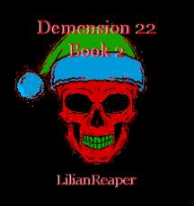 Demension 22 Book 2