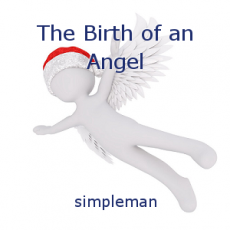 The Birth of an Angel