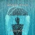 solemn of rain