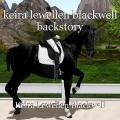 keira lewellen blackwell backstory
