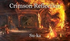 Crimson Reflection