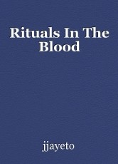 Rituals In The Blood