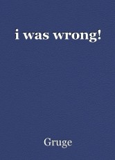 i was wrong!