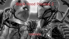 Black Hood Preview 2