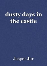 dusty days in the castle