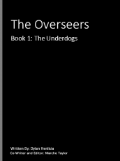 Talmeir: The Overseers