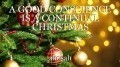 A GOOD CONSCIENCE IS A CONTINUAL CHRISTMAS