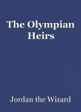The Olympian Heirs
