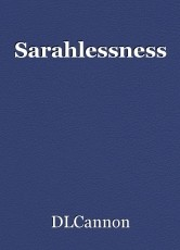 Sarahlessness