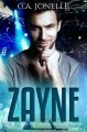 Zayne - Book Two in the Twisted Epiphany Series