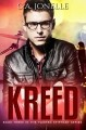 Kreed - Book Three in the Twisted Epiphany Series