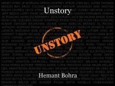 Unstory