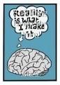 Scribbling Down My Brain!