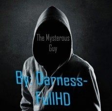The Mysterious Guy