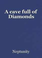 A cave full of Diamonds