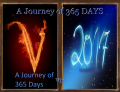 A Journey of 365 DAYS