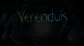 Verenduis: The Story of What Didn't Happen
