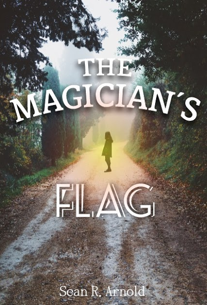 The Magician's Flag