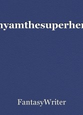 shyamthesuperhero