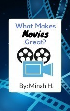 What Makes A Movie Great