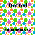 Dotted