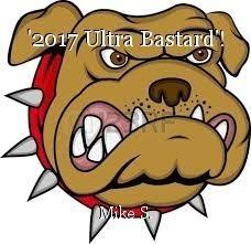 '2017 Ultra Bastard'!