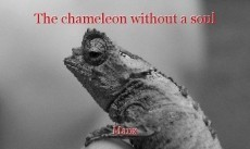 The chameleon without a soul