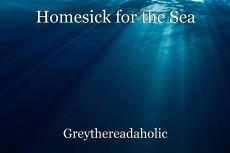 Homesick for the Sea
