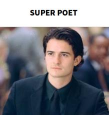 Super Poet