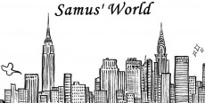 Samus' World