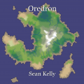 Oredron