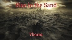 Sins in the Sand