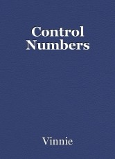 Control Numbers