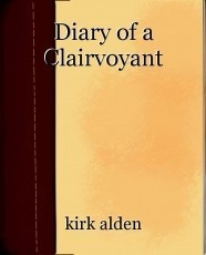 Diary of a Clairvoyant