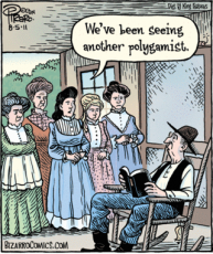 Monogamy vs. Polygamy in the Bible