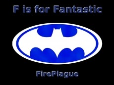F is for Fantastic